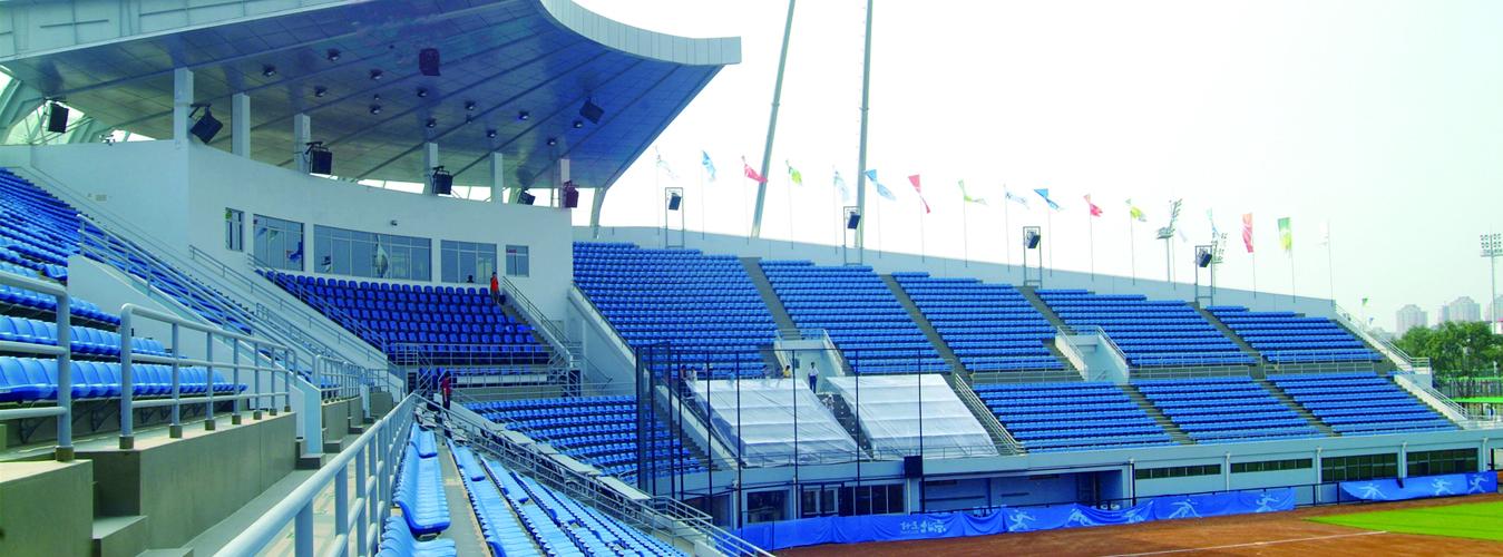 国家体育总局成都滑翔机制造厂——2008年奥运会丰台垒球场