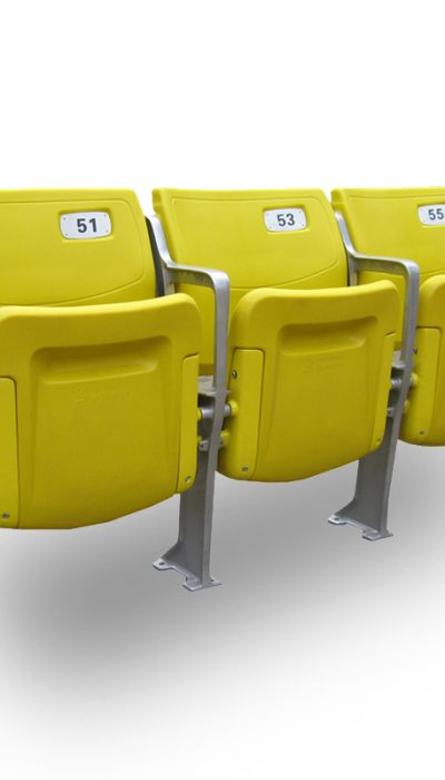 Juyi 187 Suspension Type Stadium Seat Blm 0408